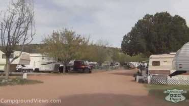 Clear Creek RV Park