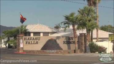 Havasu Falls RV Resort