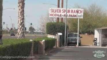 Silver Spur Ranch RV & Mobile Home Park