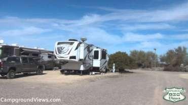 Arizona Sun RV Park