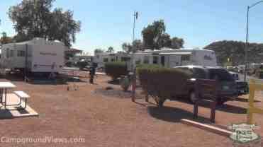 Deserts Edge RV Village