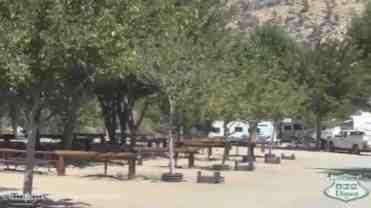 Camp Kernville Riverview RV Park