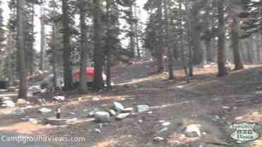 Coldwater Campground