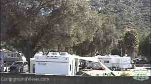 Country Creek RV Park