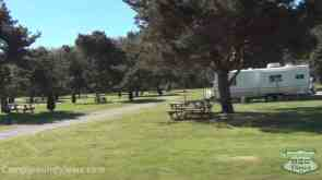 Klamath's Camper Corral RV Park and Campground