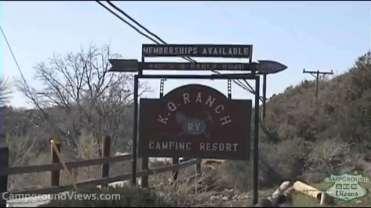 KQ Ranch Camping Resort