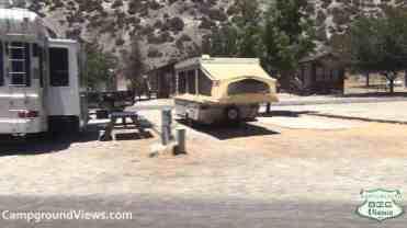 Pyramid Lake RV Resort