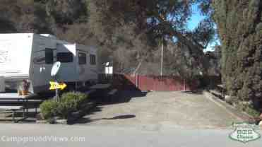Saddle Mountain RV Park and Campground