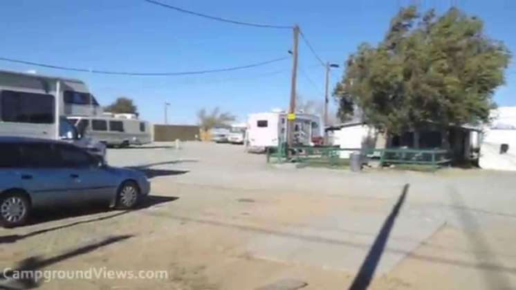 Spaceport RV Park