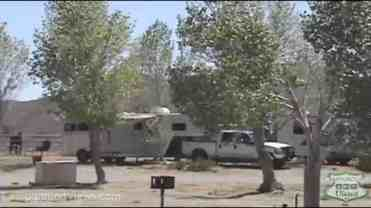 Stagecoach Trails RV Park & Resort