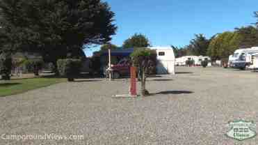 Sunset Harbor RV Park