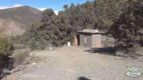 Thorndike Campground