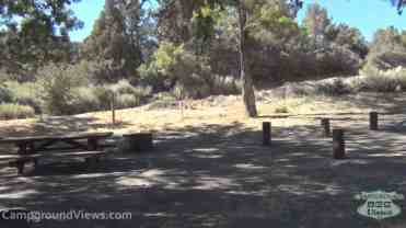 Toad Springs Campground
