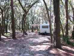 Edward Medard Regional Park Campground near Plant City Florida05