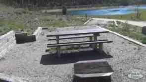 Arapaho Bay Campground – Moraine Loop