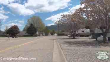 Battlement Mesa RV Park