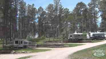 Beaver Lake Campground