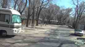 Chism's RV & Trailer Park