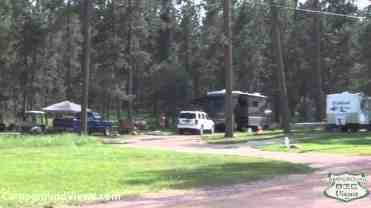 Custer State Park – Stockade Lake South Campground