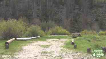 Denver Creek Campground