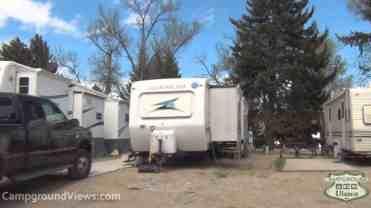 Fireside RV Park & Cabins