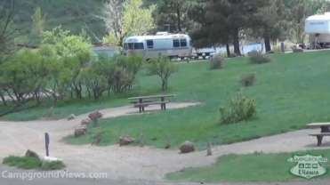 Flatiron Reservoir Campground