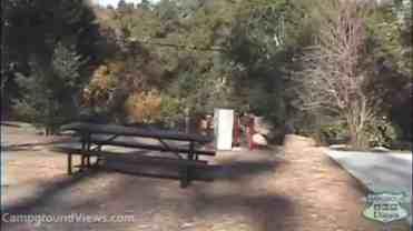 Foster Park Campground