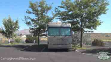 Gold Dust West Casino RV Park