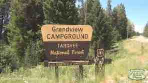 Grandview Campground