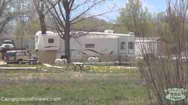 Heron's Nest RV Park & Camp