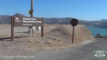 Island Park Recreation Area