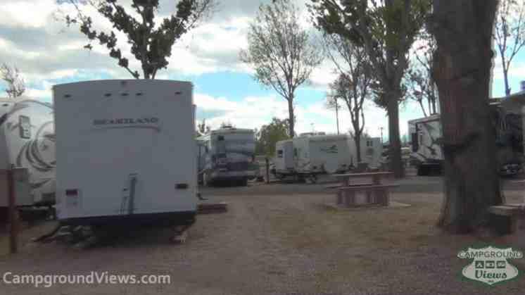 Johnson's Corner RV Retreat