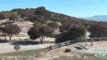 Laguna Seca Recreation Area Campground