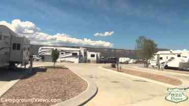 Moon Dance RV And Campground In Grand Junction Colorado CO
