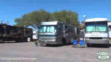 Oasis Resort & Casino RV Park