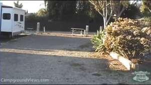 Santa Barbara Sunrise RV Park