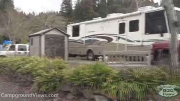 Santa Cruz Ranch RV Park