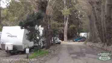 Santa Vida Campground