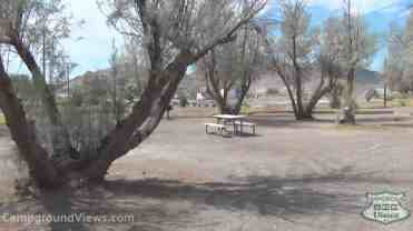 Tecopa Hot Springs Campground