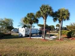 Ortona South COE Campground in LaBelle Florida3