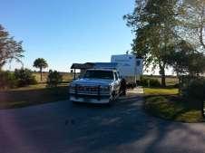 Ortona South COE Campground in LaBelle Florida7
