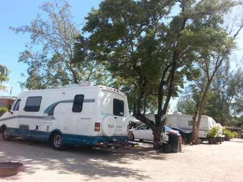 Pelican Cay Harbor Camping & Marina near Key Largo Florida3