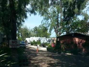 Pelican Cay Harbor Camping & Marina near Key Largo Florida4