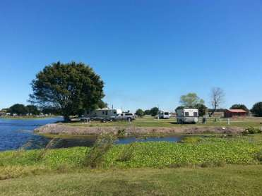 Torry Island Campground and Marina in Belle Glade Florida06
