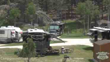 Custer's Gulch RV Park and Campground