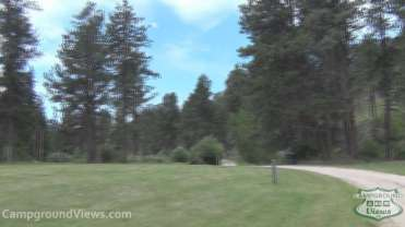 Willow Creek Horse Camp