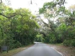 Fort Clinch State Park in Fernandina Beach Florida1