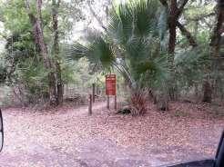 Fort Clinch State Park in Fernandina Beach Florida3