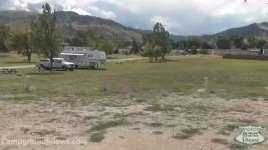 Big Horn Mountain Campground