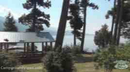 Blue Bay Campground